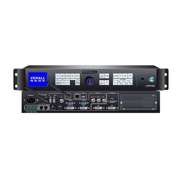 VDWALL LVP615U LED Video Processor