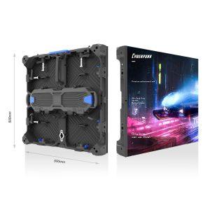 MAX500 Series Rental LED Display