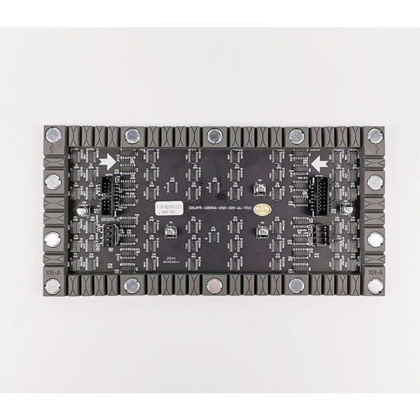 P1.875mm 240mmx120mm Flexible Soft LED Display Module