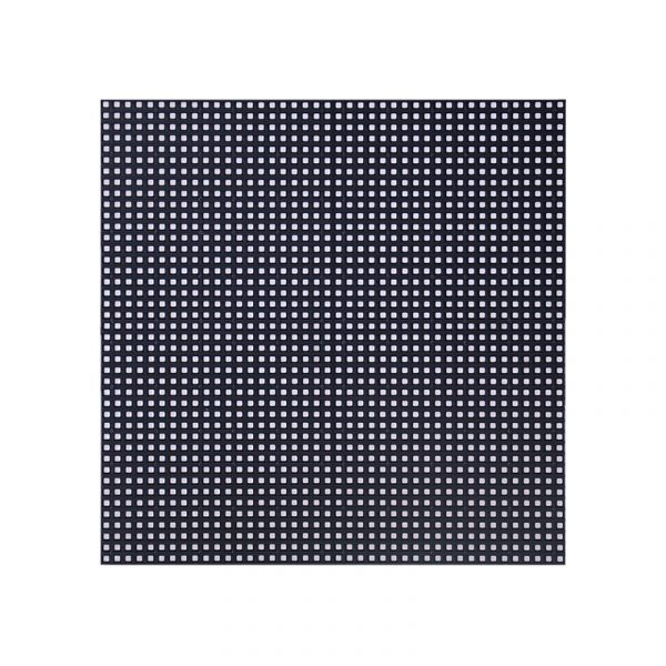 P5.95mm Outdoor SMD 250mmx250mm Front and Rear Service LED Module