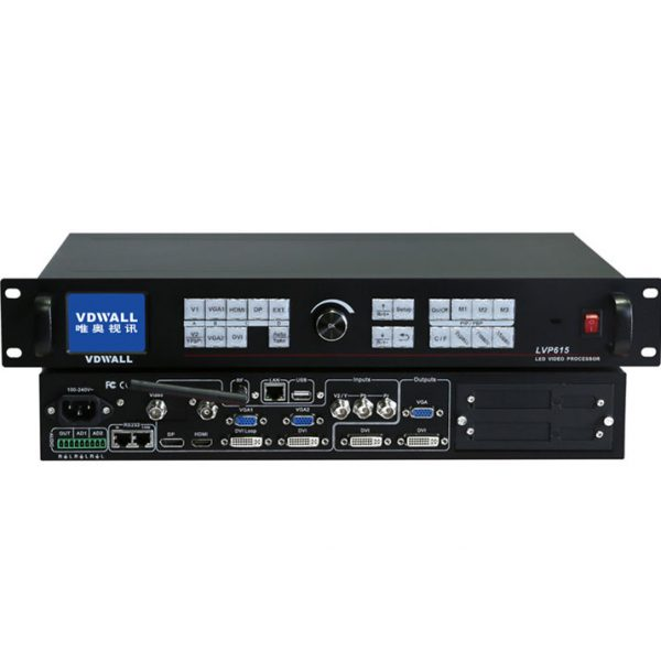 VDWALL LVP615 LED Video Processor