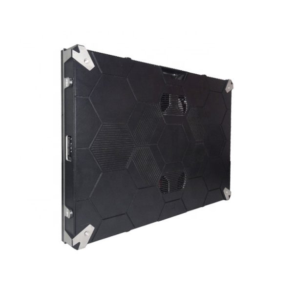 640X480mm Frontal Service LED Display Screen