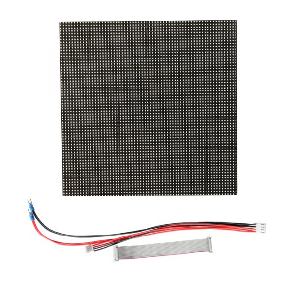 P2.5mm Outdoor Fine Pitch SMD 160x160mm LED Module