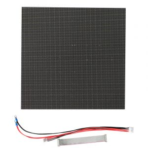 P2.976mm Outdoor Fine Pitch SMD 250x250mm LED Module