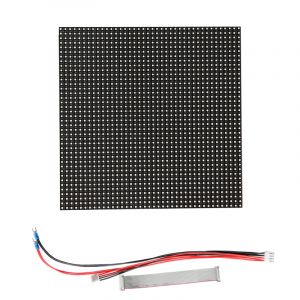 P4.8mm Outdoor SMD 192x192mm LED Module