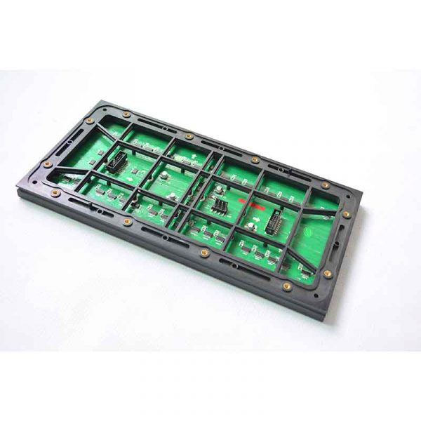 P6.67mm Outdoor SMD 320mmx160mm LED Module