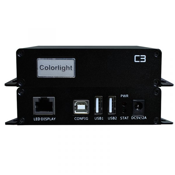 Colorlight C3 Asynchronous LED Player
