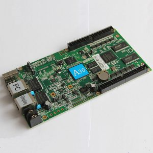 HD-A30 Async Full Color LED Controller Card