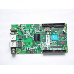 HD-C10 Asynchronous LED Controller Card
