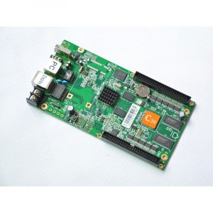 HD-C30 Asynchronous LED Control Card