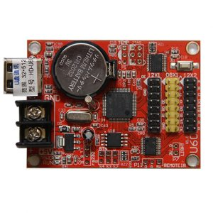 HUIDU HD-U60 USB LED Controller Card