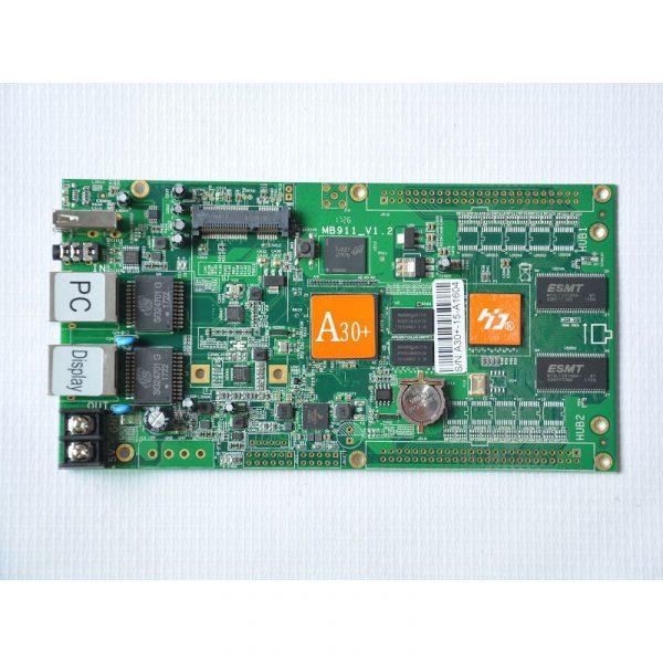 HUIDU HD-A30+ Full Color Async Control Card