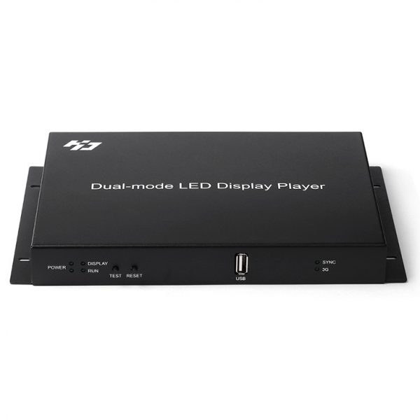 HUIDU HD-A601 Dual Mode LED Controller Box