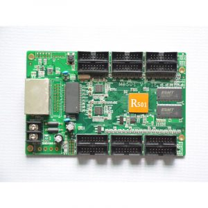 HUIDU HD-R501 LED Receiving Card