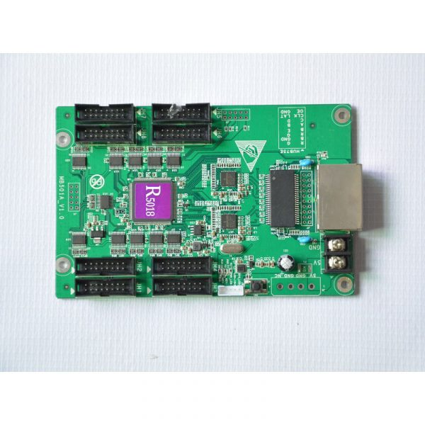 HUIDU HD-R5018 LED Receiving Card