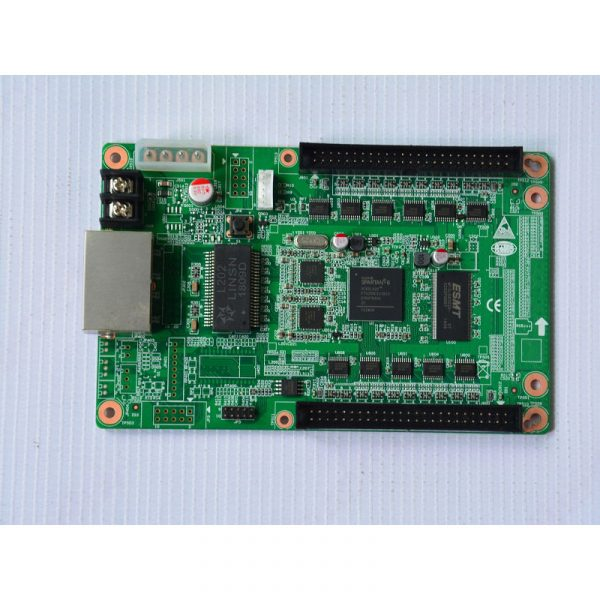 Linsn RV901T LED Display Receiver Card