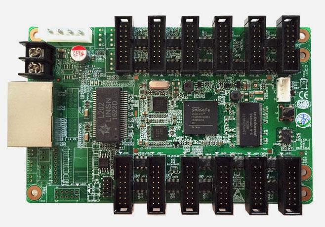 linsn rv908m32 led receiver card
