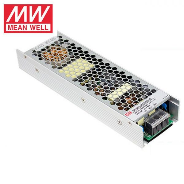 MeanWell HSP-200-5 Switching Power Supply