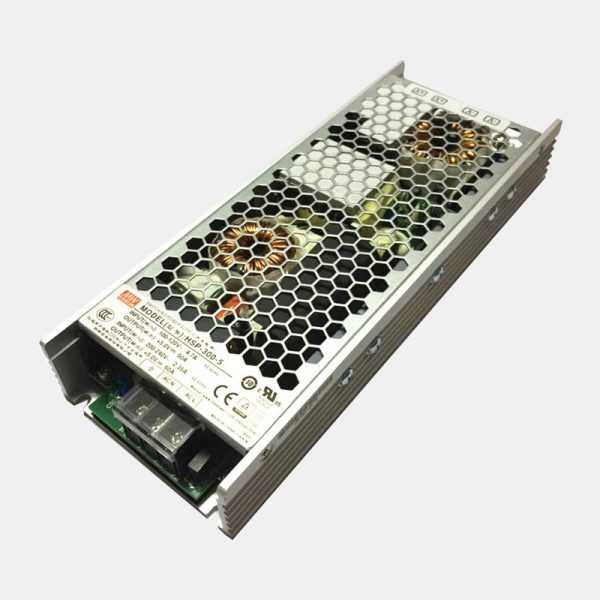 MeanWell HSP-300-5 Switching Power Supply