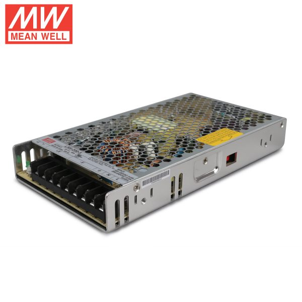 MEANWell LRS-200-5 Switching Power Supply