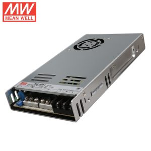 MEANWell NEL-400-5 Switching Power Supply