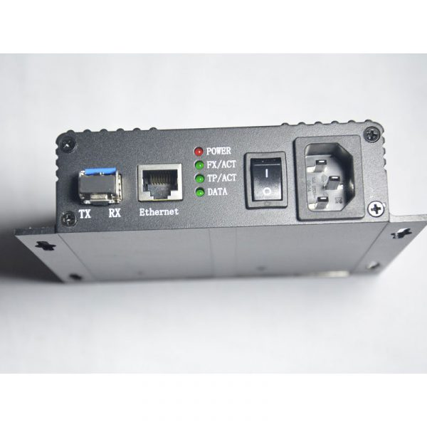 novastar cvt320 optical fiber converter