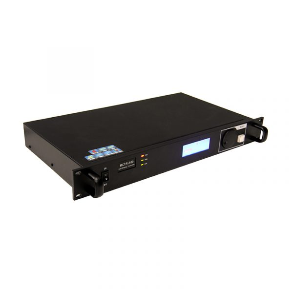 novastar mctrl660 led control box
