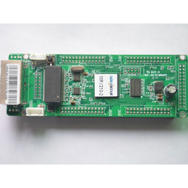 novastar mrv 210-2 receiver card