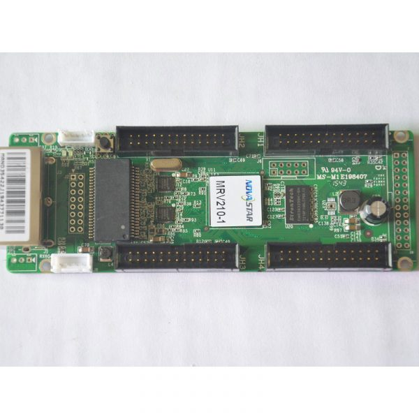 novastar mrv 210-1 receiver card