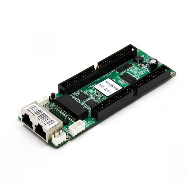 novastar mrv220-1 led receiver card