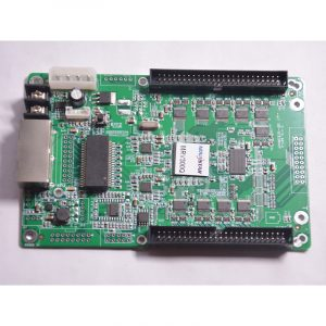 novastar mrv300q led receiver card
