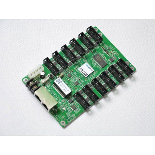 novastar mrv336 receiver card