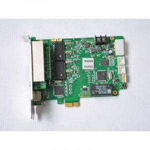 novastar msd600 led sending card