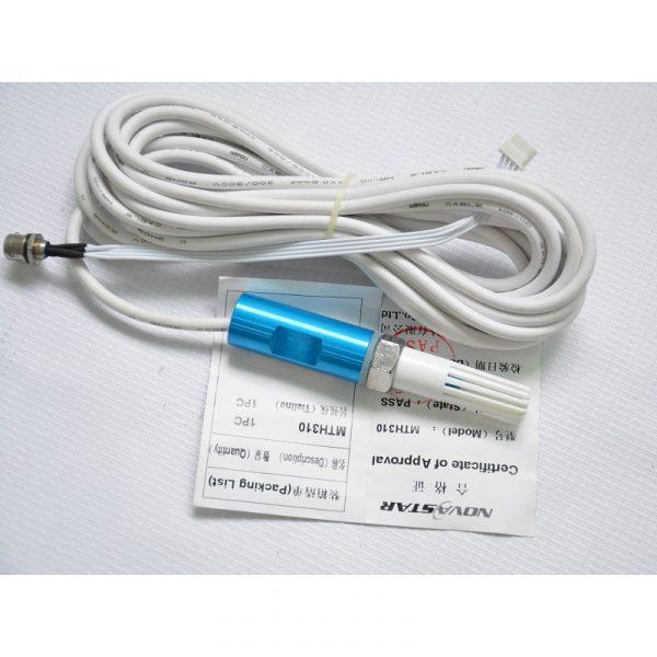 novastar mth310 ambient temperature sensor