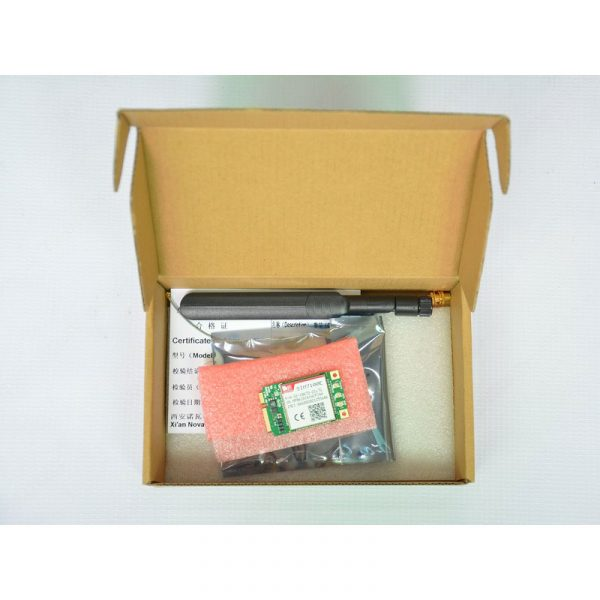 Novastar SIM7100E PCIE 4G Module
