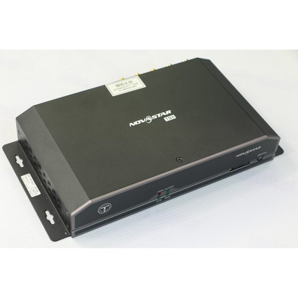 novastar tb8 multimedia player box