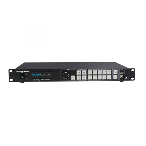 novastar vx4 video processor