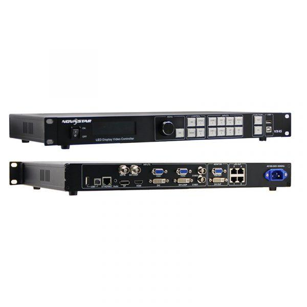 novastar vx4s video processor