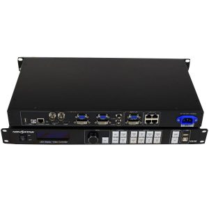 novastar vx4s video processor