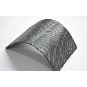 p1.875 soft flexible 240mmx120mm led module