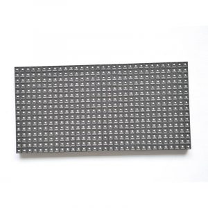 p10 indoor fullcolor smd led module
