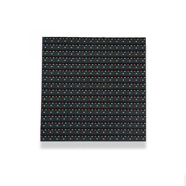 P16 Outdoor DIP 256mmx256mm LED Module