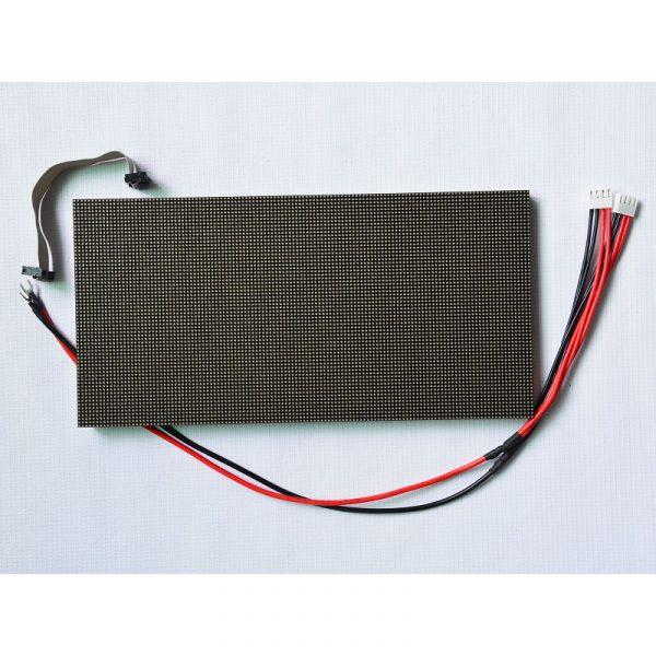 p2.5 indoor 320mmx160mm led module
