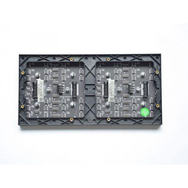 p2mm 256mmx128mm indoor led module