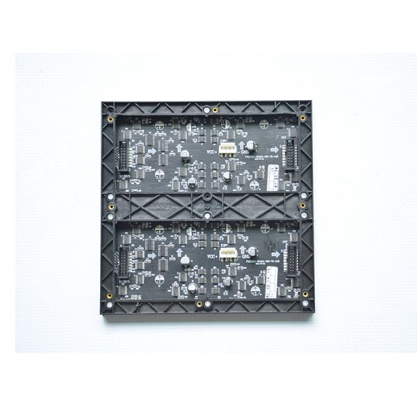 p3 indoor 192mmx192mm led module