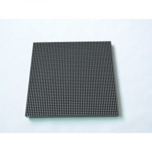 P4.81mm Outdoor SMD 250x250mm LED Module