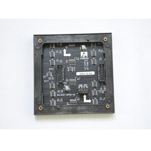 p4 indoor 128mmx128mm led module