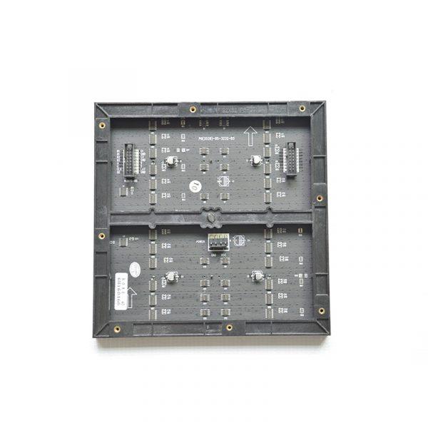 p6 indoor 192mmx192mm led module