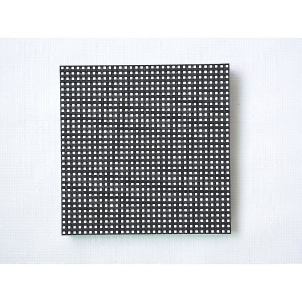 P6mm Outdoor SMD 192x192mm 1/8scan LED Module
