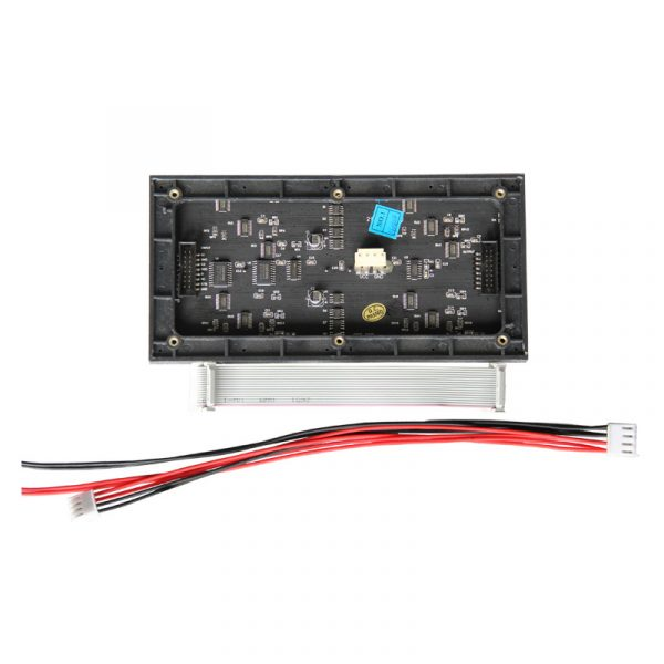 p6 indoor 192mmx96mm led module